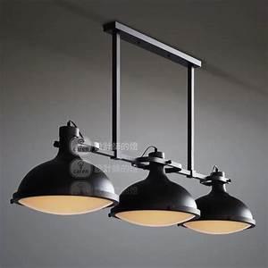 Luminaire Loft Industriel Bande Transporteuse Caoutchouc