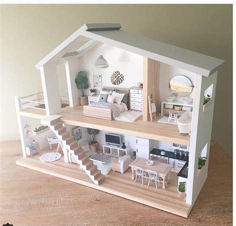 cute doll house plans diy dollhouse barbie doll house