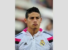 James Rodriguez Photos Photos Real Madrid v Sevilla FC