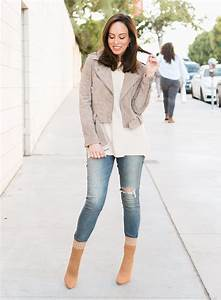 How To Wear Sock Boots - Six Unique Ways | Sydne Style