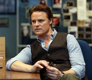 Big Picture: Dylan Neal in high gear