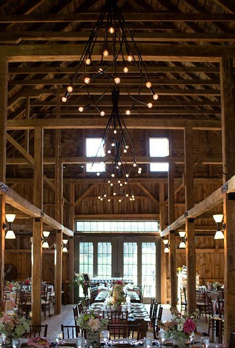 rustic barn wedding venues