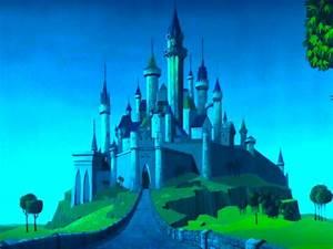 True Nerd Girl: Best Disney Castles