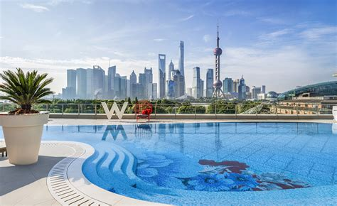hotel review shanghai china wallpaper