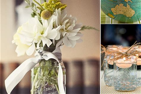 centerpieces   easily diy
