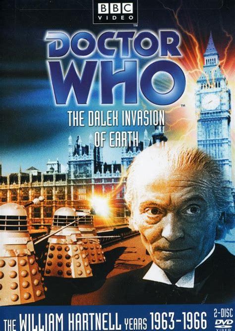doctor   dalek invasion  earth tv