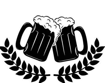 All contents are released under creative commons cc0. Beer svg   Etsy