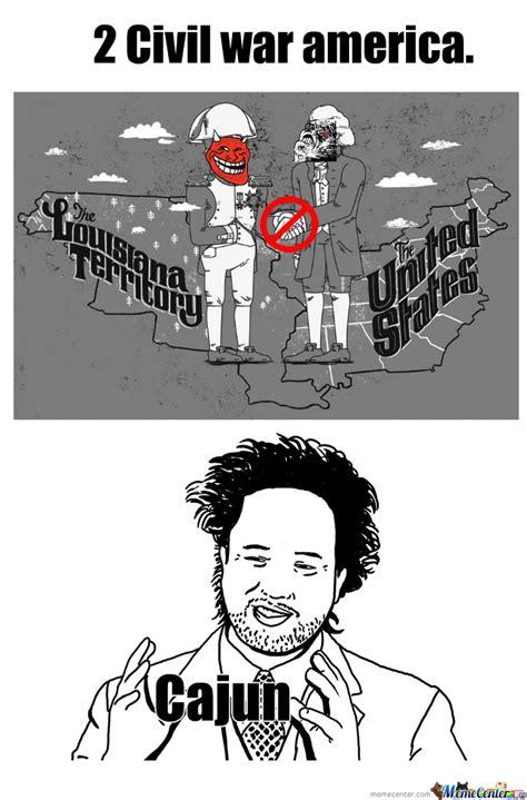 American Civil War Memes - 2 civil war america by deafcajun meme center