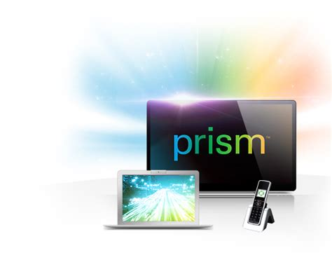 Experience Prism Tv Service. See The Prism