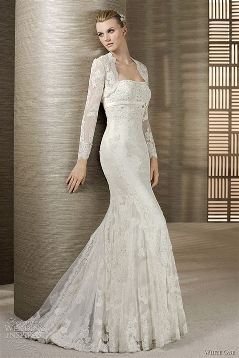 brautkleid ausgefallen white one 2012 wedding dresses wedding inspirasi
