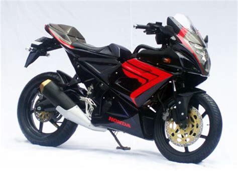 Modifikasi Honda by Modifikasi Honda Cs 1 Spesifikasi Dan Modifikasi Motor
