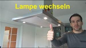 Lampe Dunstabzugshaube Wechseln : dunstabzugshaube lampe wechseln lampenwechsel am dunstabzug youtube ~ Eleganceandgraceweddings.com Haus und Dekorationen