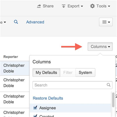 How Search For Highly Voted Issues Jira Atlassian