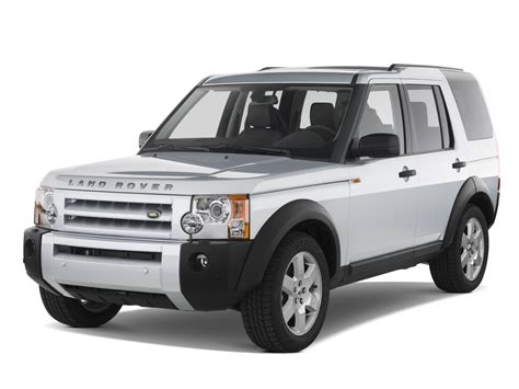 land rover lr3 2008 land rover lr3 reviews and rating motor trend