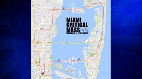 Miami Gardens Escorts by Critical Mass Returns To Miami Without