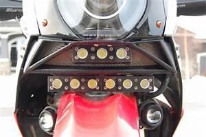 Auxiliary Led Mini Light Bars