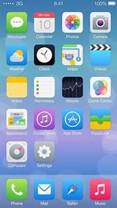 iOS 7 Re