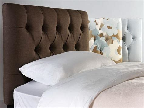 Tufted Headboard With Buttons button tufted upholstered headboards stroovi
