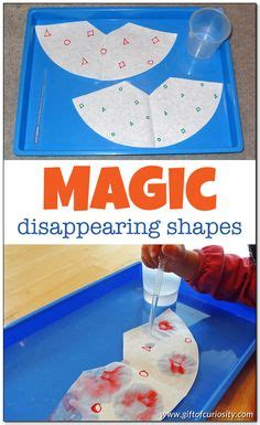 teaching shapes images preschool day care