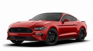 2020 Ford Mustang GT Saleen 302 White Label in Morristown, TN | Ford Mustang | Morristown Ford, Inc.