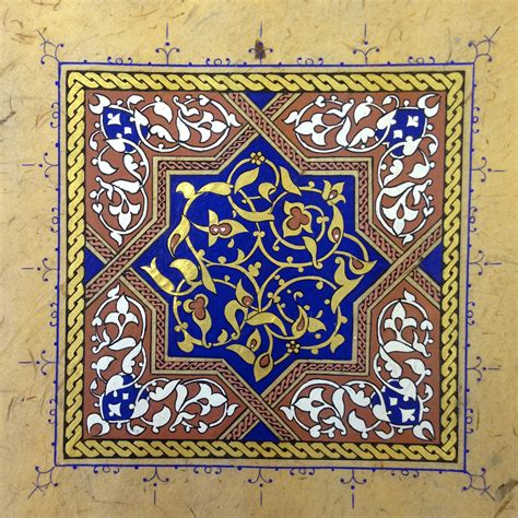 Islamic Artworks 14 ayesha gamiet illustration and design