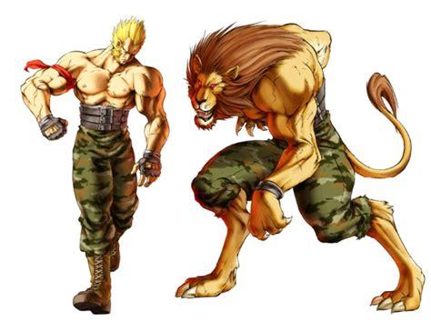 gado  lion bloody roar image  zerochan