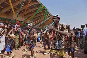 Nigeria's Kaduna State celebrates a century in style and ...