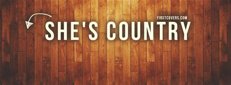 shes country facebook cover profile cover