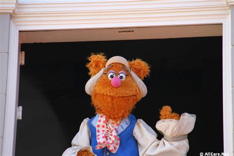 today   goodbye   muppets  magic kingdom