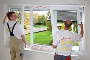 Alte Fenster Isolieren : din regel isolieren oder l ften bauherren sind verwirrt ~ Articles-book.com Haus und Dekorationen