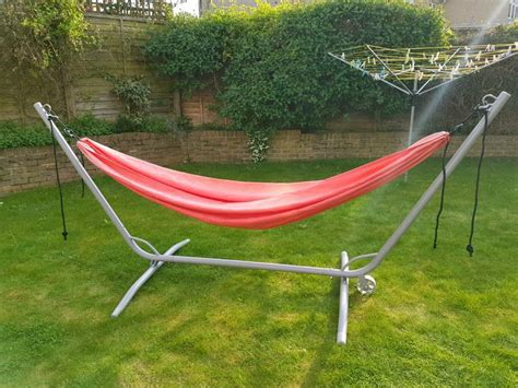 standing ikea riso hammock  bexley london gumtree
