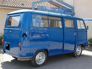 Peugeot Firminy : location renault estafette gendarmerie de 1977 pour mariage loire ~ Gottalentnigeria.com Avis de Voitures