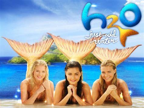 Amazon.com: H20: Just Add Water Season 2: Cariba Heine