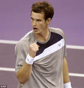 Murray clinches Madrid Masters title with straight sets ...