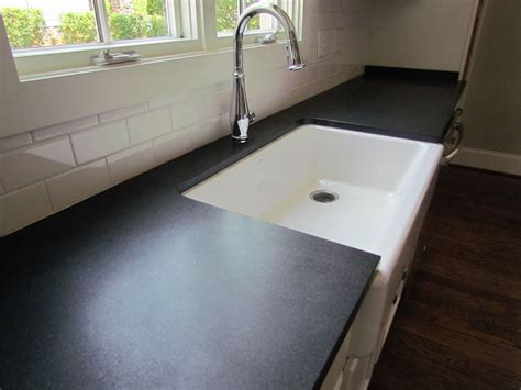 which granite finish to choose surface one