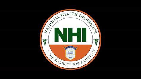 Asuransi kesehatan nasional memberikan (indonesian version). National Health Insurance - Benefits - YouTube