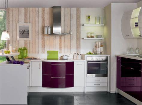cuisines deco 30 idées à piquer pour une cuisine décoration
