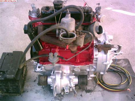 Motor Minti by Motor 1000 De Mini Traveller