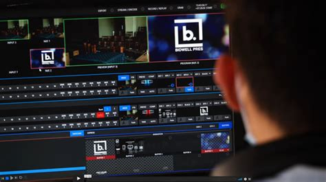 Chico Church uses NewTek TriCaster® to Offer Live Video ...