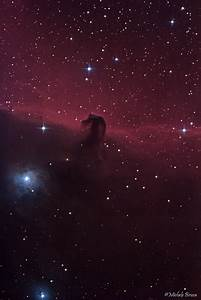 Horsehead Nebula - Sky & Telescope