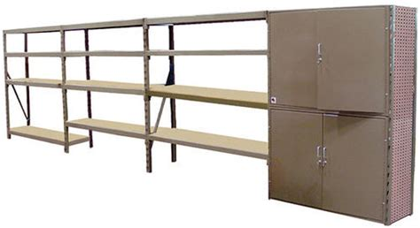 Xtreme Garage Shelving