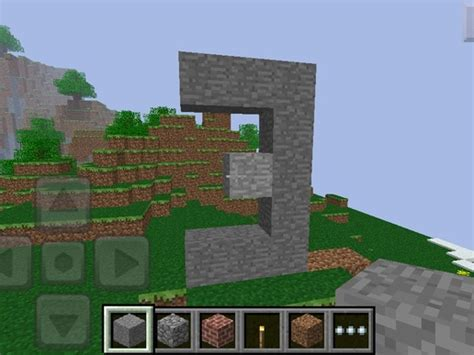 How To Make Letters And Numbers In Minecraft