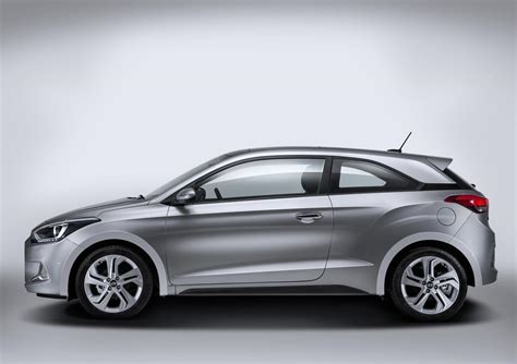 Hyundai i20 Coupe Car Wallpapers 2015   XciteFun.net