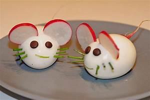 Gekochte Eier Dekorieren : eier m use rezept mit bild von moosmutzel311 ~ Markanthonyermac.com Haus und Dekorationen