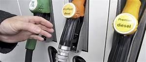 Prix Essence Sans Plomb 95 : carburant prix en hausse g n ralis e automobile ~ Maxctalentgroup.com Avis de Voitures