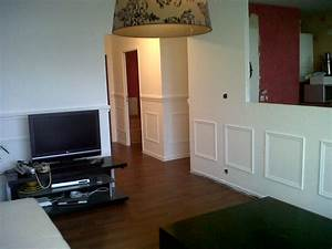 couloir peinture deco free conseils pour mon couloir With attractive couleur peinture couloir sombre 9 conseils deco decoration couloir etroit