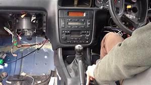 Trip Computer Retrofit - Peugeot 406 Hdi