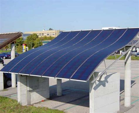 Standing Seam Metal Roof Ontario by Photovoltaic Solar Modules