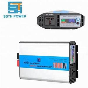 Pure Sine Wave 12v 220v Circuit Diagram Pdf Display Power