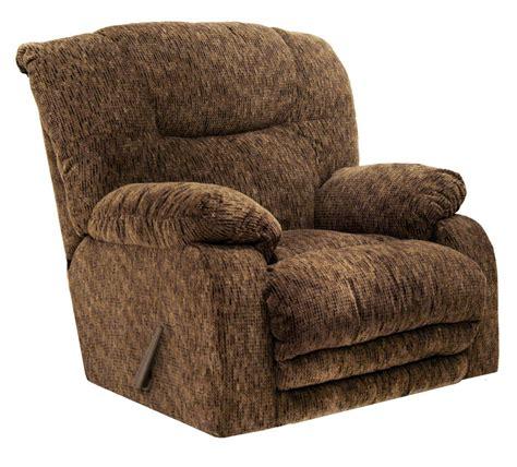 catnapper maris oversized rocker recliner x tra comfort